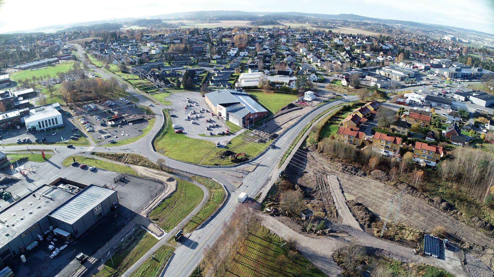 Iseveien – Sarpsborg