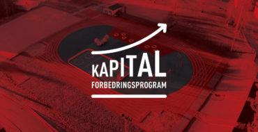 Resultat- og kapitalforbedringsprogram